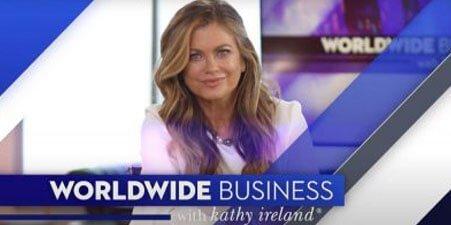 kathy Ireland Video